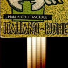 LICHIDARE-Manualetto tascabile italiano-romeno - Autor : Adriana Lazarescu - 89659