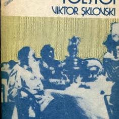 LICHIDARE-Lev Tolstoi - Autor : Victor Sklovski - 20547 - Biografie