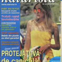 LICHIDARE-Medicina naturista, nr. 6(58) iunie 2003 - Autor : - - 113540