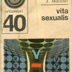 LICHIDARE-Vita sexualis - Autor : V. Sahleanu - 59922