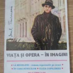Ionel Teodoreanu Viata Si Opera In Imagini - Necunoscut, 393206 - Carte Basme