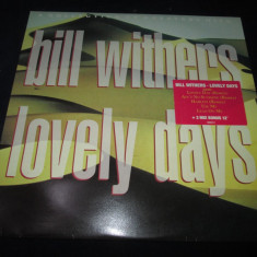 Bill Withers - Lovely Day (LP + 12