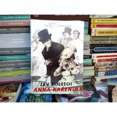 Anna Karenina , Lev Tolstoi , 2004