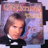 richard clayderman rondo pour un tout petit enfant disc vinyl lp muzica pop 1981