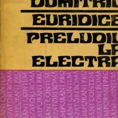 LICHIDARE-Preludiu la electra - Autor : Petru Dumitriu - 136965 - Carte Cinematografie