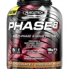 Muscletech Phase 8 - Concentrat proteic