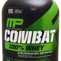 MusclePharm Combat Whey 2.3 kg - Concentrat proteic