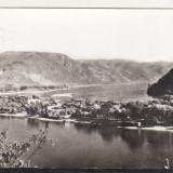 Bnk cp Ada Kaleh - Vedere - uzata - Carte Postala Banat dupa 1918, Necirculata, Printata
