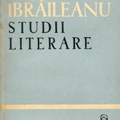 LICHIDARE-Studii literare - Autor : Garabet Ibraileanu - 79965 - Studiu literar