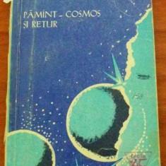 LICHIDARE-Pamant- cosmos si retur - Autor : Victor Iancu - 59545 - Carte Astronomie