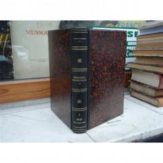 Buletinul deciziunilor pronuntate in anul 1940 volumul LXXVII partea III, Drept - Carte Dreptul muncii