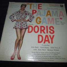 Doris Day - The Pajama Game _ vinyl, LP, SUA, Columbia - Muzica Pop Columbia, VINIL