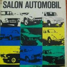 LICHIDARE-Salon automobil - Autor : V. Parizescu - 76323