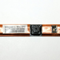 Webcam Laptop Asus K50 04g620008110 - Camera laptop