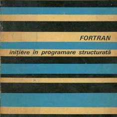 LICHIDARE-Fortran : initiere in programare structurata - Autor : Stelian Niculescu - 92250 - Carti Automatica