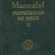 LICHIDARE-Manualul inginerului de mine- vol.IV - Autor : M. Stamatiu - 92336 - Carti Industrie alimentara