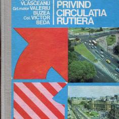LICHIDARE-Intrebari si raspunsuri privind circulatia rutiera - Autor : Haralambie Vlasceanu - 88601