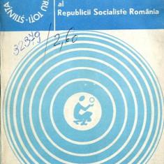 LICHIDARE-Sistemul unitar de transport al Republicii Socialiste Romania - Autor : Gh. Turbut - 111678 - Carti Transporturi