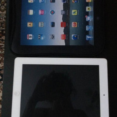 IPAD 3 - Tableta iPad 3 Apple, Alb, 16 GB, Wi-Fi