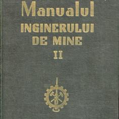 LICHIDARE-Manualul inginerului de mine- vol. II - Autor : - - 109916 - Carti Industrie alimentara