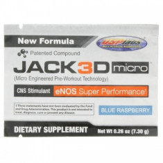 Jack3d - Concentrat proteic