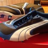 Ghete / Crampoane Puma - Ghete fotbal Puma, Marime: 42.5, Culoare: Din imagine