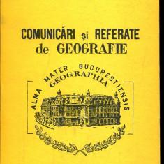 LICHIDARE-Comunicari si referate de geografie : vol.III - Autor : Mihai Iancu - 92337 - Carte Geografie