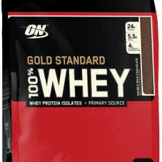 ON Whey Standard Gold 4.5kg - Concentrat proteic
