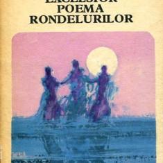 LICHIDARE-Excelsior - Poema rondelurilor - Autor : Alexandru Macedonski - 11656 - Roman