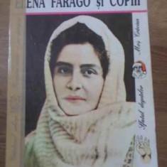 Elena Farago Si Copiii - Necunoscut, 393351 - Carte Basme