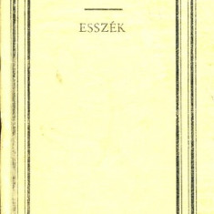 LICHIDARE-Esszek - Autor : Emerson - 72323 - Curs Limba Maghiara