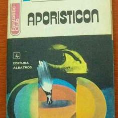 LICHIDARE-Aporisticon - Autor : Mihail Gramescu - 12449 - Carte de aventura