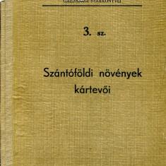 LICHIDARE-Szantofoldi novenyek kartevoi - Autor : Kadocsa Gyula - 75557 - Curs Limba Maghiara