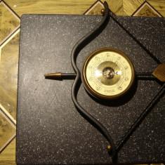 Barometru vintage Mistral -model deosebit.