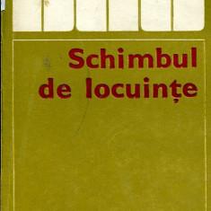 LICHIDARE-Schimbul de locuinte - Autor : Dumitru Lupulescu - 88083 - Carte Drept penal