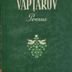 LICHIDARE-Poeme-Nicola Ioncov Vaptarov - Autor : Nicola Ioncov Vaptarov - 20146 - Carte poezie