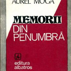 LICHIDARE-Memorii din penumbra - Autor : Emanuela Aurel Moga - 92854 - Biografie