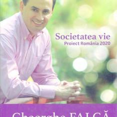 LICHIDARE-Societatea vie - Autor : Gheorghe Falca - 116722