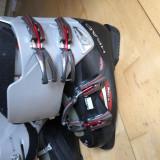 Clapari ski HEAD, marime 44, flex 60(mediu)