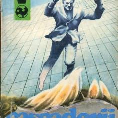 LICHIDARE-Cascadorii - Autor : Odilon Cabat, Jacques Levy - 13268 - Carte Cinematografie