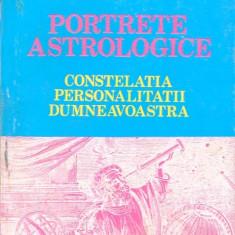 LICHIDARE-Portrete astrologice - Autor : - - 115284 - Carte Astronomie