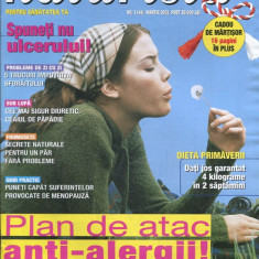 LICHIDARE-Medicina naturista, nr. 3(44) martie 2002 - Autor : - - 113518