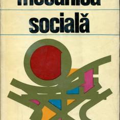 LICHIDARE-Mecanica sociala - Autor : Spiru Haret - 135829 - Carti Mecanica