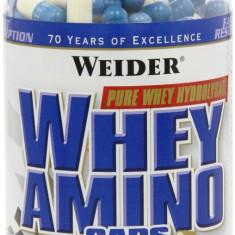 Weider Whey Amino Caps 280 cps - Aminoacizi