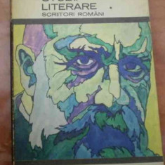 LICHIDARE-Studii literare- scriitori romani, scriitori straini - Autor : Nicolae Iorga - 85129 - Studiu literar