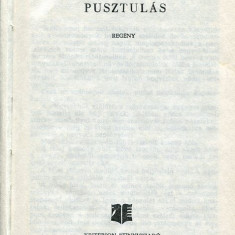 LICHIDARE-Pusztulas - Autor : Kovacs Gyorgy - 72396 - Curs Limba Maghiara