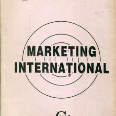 LICHIDARE-Marketing international - Autor : Constantin Sasu - 86774 - Carte Marketing