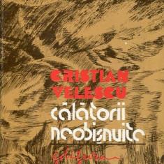 LICHIDARE-Calatorii neobisnuite - Autor : Cristian Velescu - 87097 - Nuvela