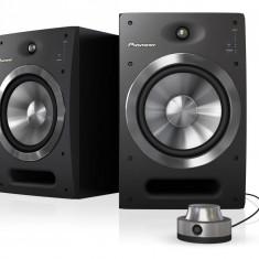 Boxe / monitoare de studio & DJ party Pioneer S-DJ08 - 5 stele in toate reviews - Boxa activa