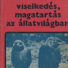 LICHIDARE-Viselkedes, magatartas az allatvilagban - Autor : Nemeth Janos - 71215 - Curs Limba Maghiara